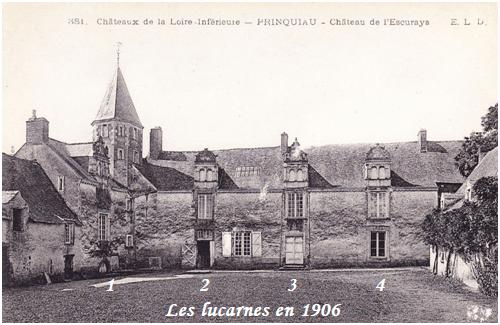 lucarnes 1906